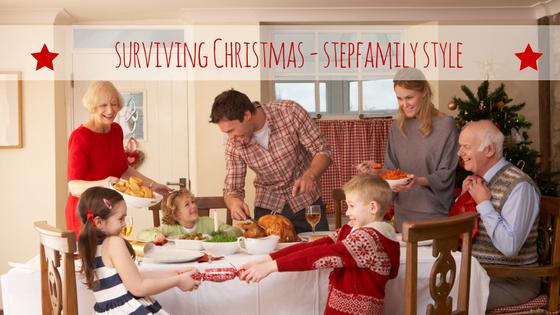 Surviving Christmas.Surviving Christmas Stepfamily Syle Steppingthrough