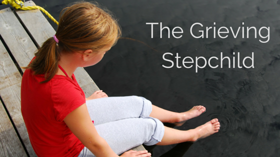 The Grieving Stepchild