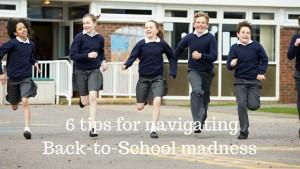 baack to school